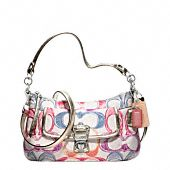 My new coach purse from Jon :)