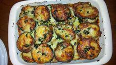 Recetas con berenjenas ¡5 recetas diferentes a cual mejor!   Cocinar en casa es facilisimo.com
