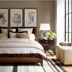 Hervorragend Maskulin Schlafzimmer Sets Dekoration Ideen   Schlafzimmermöbel |  Schlafzimmermöbel | Pinterest