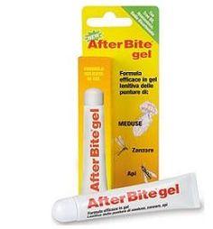 After Bite GEL  Indicazioni: gel utile in caso di punture di meduse, api, zanzare.   SCONTO DEL 17%  #ZANZARE #PUNTURE #GEL #ANTIZANZARE