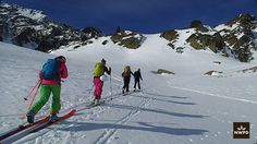 www.nwpd.ad [No Working on Powder Days] is a passionate community of Skiers, Snowboarders, Backcountry Skiers,Splitboarders, Telemarkers and all snow sports in general, but especially related to freeriding. #nwpd #freeride #skimo #backcountryskiing #randonnee #andorra #pyrennees Ski Touring, Skiers, Andorra, Snowboarding, Life Is Beautiful, Mount Everest, Powder, Community, Mountains
