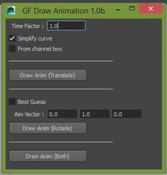 Draw Animation  An interactive animation tool