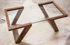 Идея для дома #36. Аккуратный и милый столик.