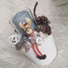 Days Till Christmas, Christmas Toys, Christmas 2019, Christmas And New Year, Winter Christmas, Christmas Ornaments, Advent Wreath, Christmas Arrangements, Christmas Candles