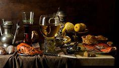 Dutch Still Life by Kevin Best Still Life Photographer