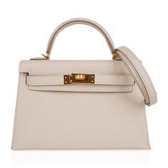 Hermes Box, Hermes Handbags, Luxury Purses, Classic Handbags, Kelly Bag, Shoulder Strap, Shoulder Bags, Bag Sale, Purple
