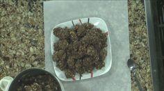 Crunchy Chocolate Cereal Treats Thursday, April 30, 2015
