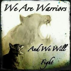 We Are MS Warriors, We Will Fight And We Will Win! Stay Positive & Optimistic!
