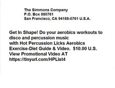 Get In Shape! Aerobics Workout, Get In Shape, Workout Videos, Exercise, Diet, Star, Getting Fit, Ejercicio, Excercise