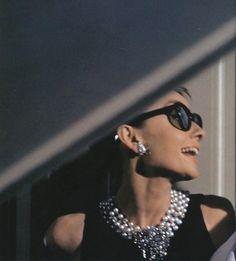 Brrakfast at Tiffany's (1961)