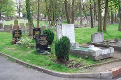 Kray Family Grave Plot. May 2008 on Flickr.com The Krays, East End London, Marmite, Gangsters, London Calling, Underworld, Crime, Twins, Hate