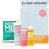 Formula 10.0.6 - Clean Getaway Travel Kit in  #ultabeauty
