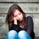 Depressão e tristeza podem ser parecidas, mas a depressão é muito mais intensa e duradoura. Diferencie a tristeza comum de uma depressão!!!  :)