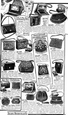 http://ellaquirk.hubpages.com/hub/1920s-Handbags