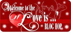 "Christian Romance Author Hallee Bridgeman blogs on the subject of ""Love Is..."""