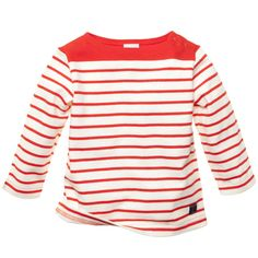 Spring Sailor Top. Polarn O Pyret