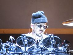 Thirty Seconds, 30 Seconds, Shannon Leto, Band Photos, Jared Leto, Great Artists, Eye Candy, The Incredibles, Mars