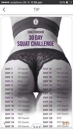 Andrew bogut, dieting, and lol: 30 day squat challenge day 1 50 squats Fit Girl Motivation, Fitness Motivation Quotes, Skinny Motivation, Fun Workouts, At Home Workouts, Fitness Workouts, Squats At Home, Exercise Routines, 30 Day Squat Challenge