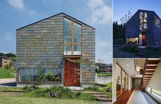 2015年度グッドデザイン賞を受賞 | 建築家 河口佳介+K2-DESIGNとつくる注文住宅 | ブラザー不動産株式会社