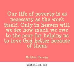 Image result for bible quotes about poverty