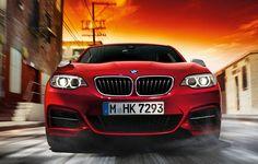 BMW Serie 2 Coupé: Alma deportiva | QuintaMarcha.com A partir del nuevo Serie 1, BMW ha creado un 'tricuerpo' con alma deportiva, el Serie 2 Coupé, de propulsión trasera y un reparto de pesos del 50% entre ambos ejes. Adicción de la buena en un coche con motores de gasolina y turbodiésel de hasta 326 CV y que sustituye al Serie 1 Coupé.
