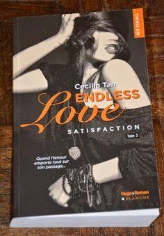 Les Lectures de Val : Satisfaction : Endless Love  [Volume3] de Cécilia ...
