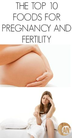Top 10 Foods for Pregnancy and Fertility » Ancestral Nutrition