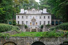 Swan house in Atlanta- I've been there and would totally live there if I could