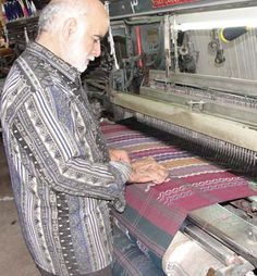 Herbawi Textile Factory | Middle East Children's Alliance