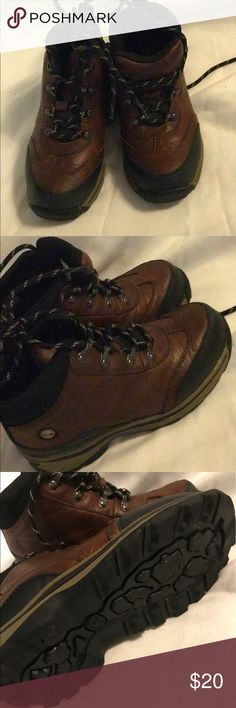 Boys Timberland winter boots Barely worn boys winter boots great condition Timberland Shoes Rain & Snow Boots