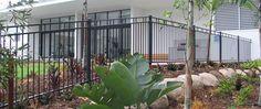 Get Gates & Fence It - Ornate Garden Fencing