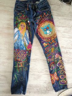Bebe Harem Pants, Jeans, Art, Fashion, Bebe, Moda, La Mode, Harlem Pants, Kunst
