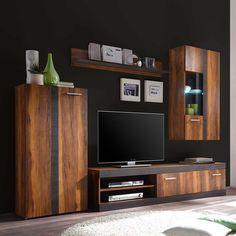 Wohnzimmerschränke Mit Viel Stauraum Online Kaufen ✓ Egal Ob Klassisch,  Rustikal Oder Modern ✓ Jetzt Kaufen