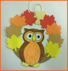 Školní družina - Zábavné vyrábění - Základní škola, Znojmo, Mládeže 3 Diy And Crafts, Christmas Ornaments, Halloween, Holiday Decor, Kids, Handmade, Image, Crafts For Kids, Autumn