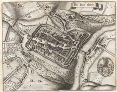 Görlitz 1650