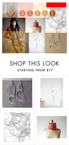 Style... by sgnprogram on Polyvore featuring Blume