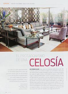 MDeM Prensa, Revistas Espacios