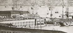Todo Mar Menor: Fotos antiguas de Cartagena
