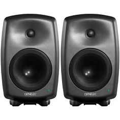 Genelec 8040A Active Studio Monitors  http://www.bestmidicontrollers.org