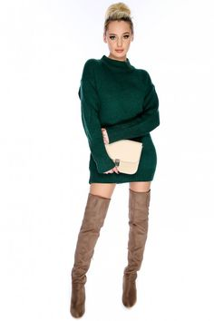 eeb3fdc04cd30 151 Best Cute Sweater Dresses! images in 2019   Cute sweater dresses ...