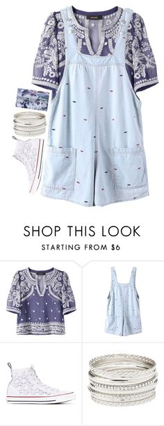 """OOTD"" by katiegreece ❤ liked on Polyvore featuring Isabel Marant, Chicnova Fashion, Converse and Charlotte Russe"