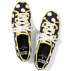 Kate Spade Apple Keds So adorable and perfect for spring + summer! Pre worn condition as shown in photos. No trades!! 0341680gwpg kate spade Shoes Sneakers