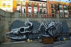 Xương khô ^^ - Cộng đồng yêu thích phim, hình ảnh 3D, 3D đường phố(Street Art) - http://gu3d.net/pin/366198/