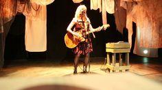 Kim Carson @ the Filament Theatre (2)