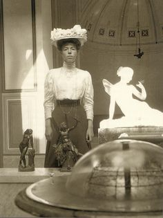 She was born Grand Duchess Olga Alexandrovna of Russia in June 1882 amid the stolid grandiosities of the palace of Gatchina, and 78 years later she died as Mrs. Nicholas Kulikovsky,...