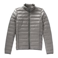 Shop these puffer or fleece-lined jackets to wear under your coat for your warmest winter yet.