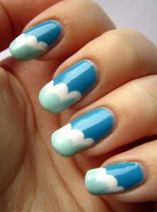 Passion for Nails: Kynsigalleria