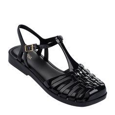 Melissa Aranha Quadrada - Mashup - Menina Shoes