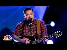 """Lupe Carroll: """"If I Were a Carpenter"""" - The Voice Highlight"""