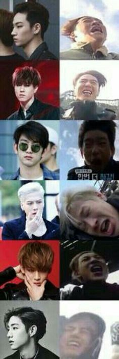 Read from the story Memes De by Rroseccx ( Youngjae, Jaebum Got7, Yugyeom, Meme Got7, Got7 Funny, Jinyoung, K Pop, Reaction Pictures, Funny Pictures